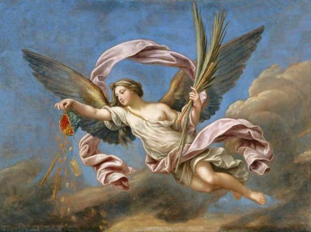 tranh sơn dầu cổ điển châu âu