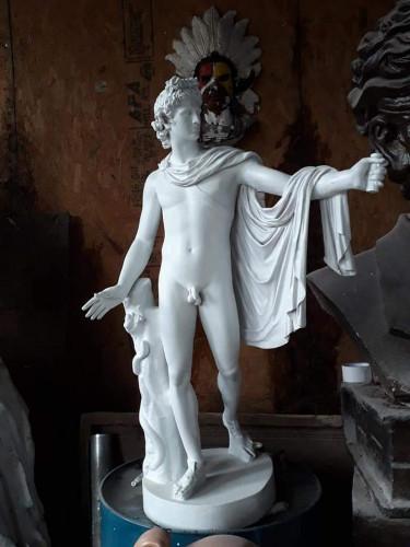 tượng trang trí nghệ thuật chất lượng
